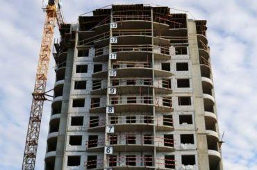 Шестиклассник погиб после падения с13-го этажа