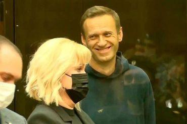 Разговор Навального спредполагаемым отравителем заблокировали наYoutube