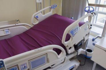 Мариинская больница рассказала осмерти матери 10 детей отCOVID-19