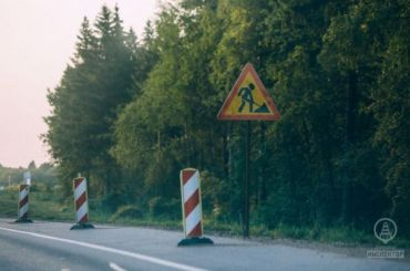 Движение поКаменноостровскому проспекту частично ограничат до23марта