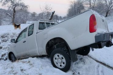 Засутки вПетербурге произошло 435 аварий