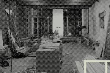 Натерритории бывшей фабрики имени Слуцкой открывают арт-пространство