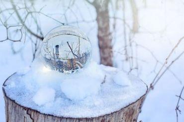 «Втылу циклона»: Петербург ввоскресенье ждет 10 градусов мороза