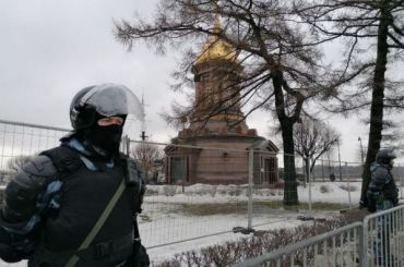 Как вПетербурге вспоминают Бориса Немцова