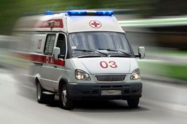 Напавшего насотрудника дипмиссии Украины госпитализировали спсихическим расстройством