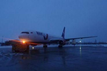 Сильный мороз: рейс вТанзанию изаэропорта Пулково отложили нанеопределенный срок