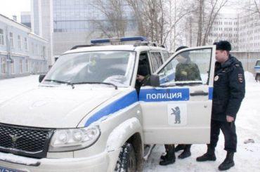 Полиция пришла собысками кактивистам воВладивостоке