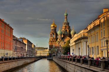 АТОР: Стоимость туров вПетербург весной сократилась начетверть
