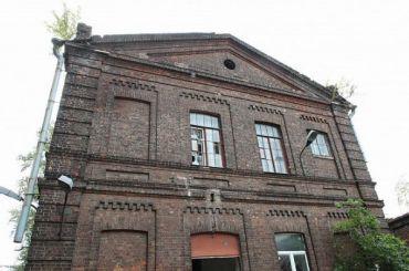 Вбывших корпусах завода «Арсенал» появится новое арт-пространство Петербурга