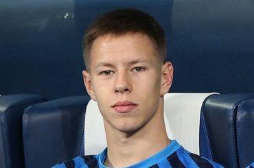 Защитник «Зенита» Прохин перешел в«Сочи»