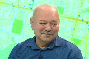Скончался актер изфильма «Ворошиловский стрелок» Вячеслав Голоднов