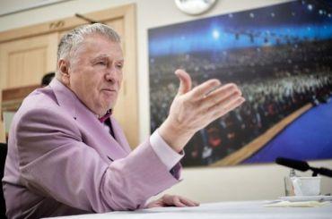 Жириновский призвал ввести ограничения повесу для россиян ичиновников