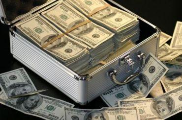 Неизвестный ограбил отделение Сбербанка вгороде Кудрово на2 млн рублей
