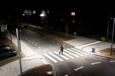 ВПетербурге установят умное освещение