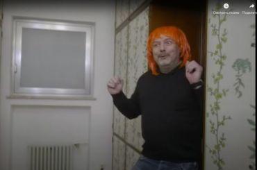 Хозяин дома, где жил Навальный, снял пародию насюжет «России 1»