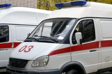 Мужчина пострадал при прорыве трубы скипятком уметро «Василеостровская»