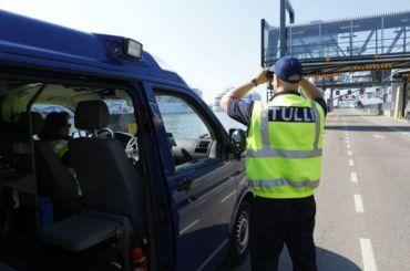 Финляндия продлила запрет навъезд для туристов изРоссии до18марта