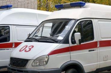 Три человека пострадали вДТП срейсовым автобусом под Бокситогорском
