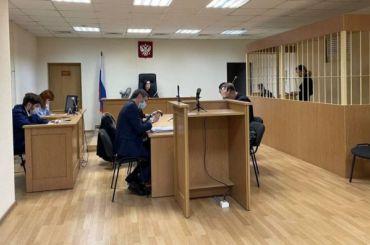 Суд продлил арест вдове рэпера Картрайта Марине Кохал до30апреля