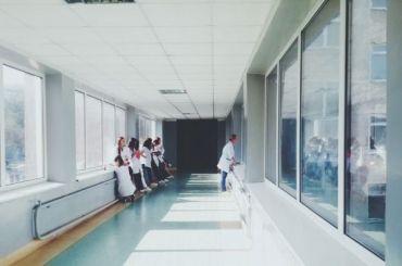 ВМурино задва года построят пятиэтажную поликлинику