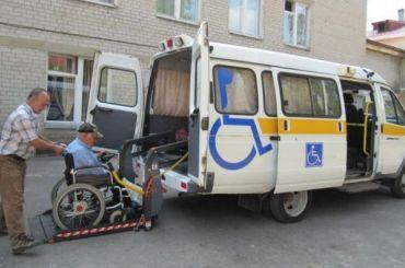 Список пользователей социального такси вПетербурге могут расширить