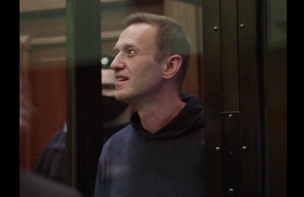 Навальный: «Самое хорошее вРоссии— люди, которые небоятся»