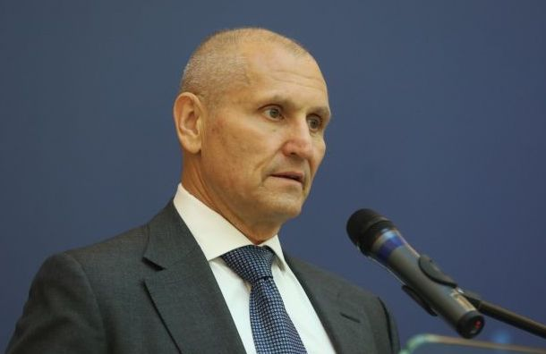 Вице-губернатор Петербурга Елин перейдет наработу вхолдинг S7 Group
