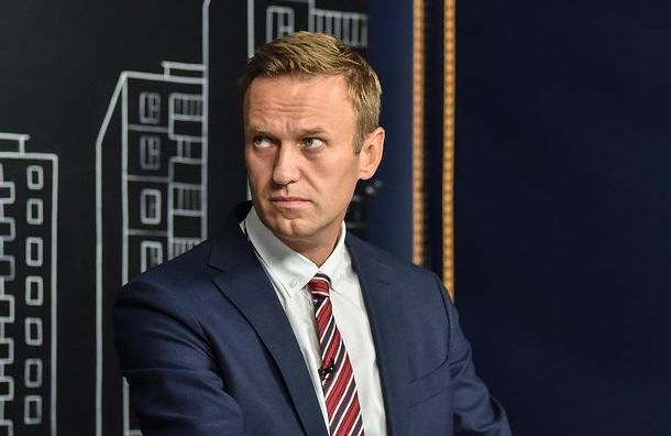 СМИ: Навальный будет отбывать наказание вИК №2 Владимирской области