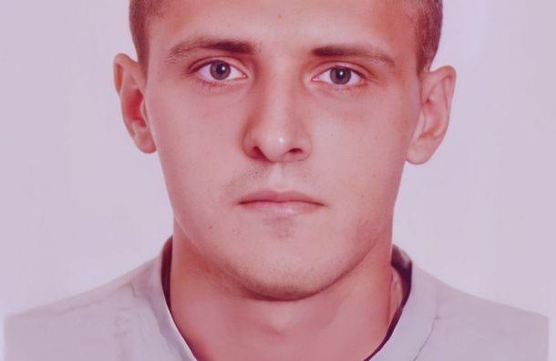 ВПетербурге пропал 25-летний таксист, его кроссовки нашли влесу
