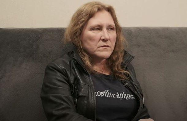 ВМВД несмогли установить личность полицейского, ударившего вживот Маргариту Юдину