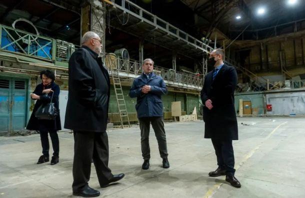 Борис Пиотровский войдет в состав совета директоров Ленфильма