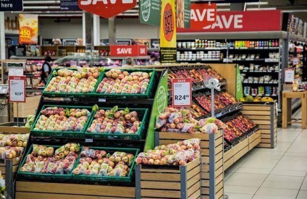 Хотим цены как вЕвропе: продукты вРоссии загод подорожали на8,2%