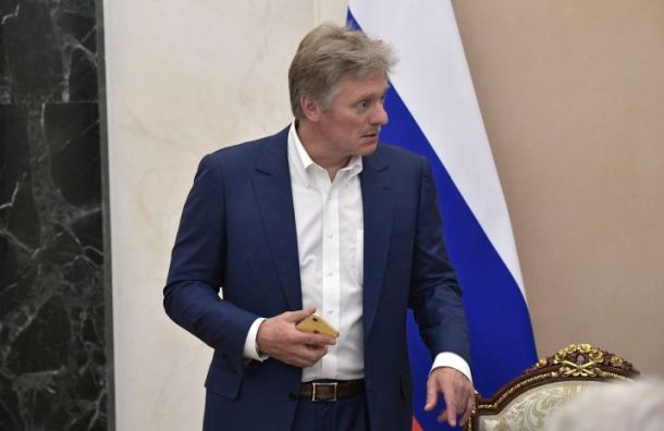 Песков назвал недоразумением приглашение Путина вClubhouse отМаска