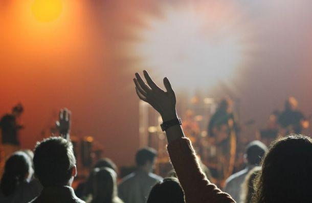 Летом вПетербурге состоится новый музыкальный фестиваль