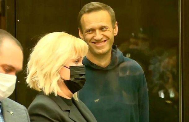 Высокая кулинария: Навальный рассказал осушке сухарей вСИЗО