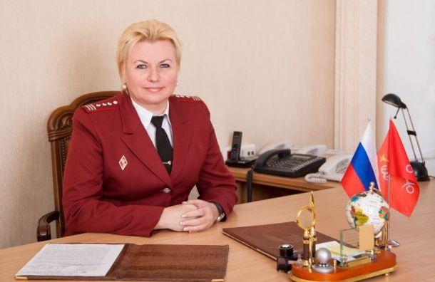 Петербургские медики иглава Роспотребнадзора награждены заработу вовремя пандемии