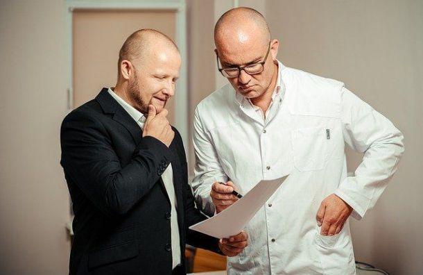 Страховая подтвердила факты приписок вполиклинике Красносельского района