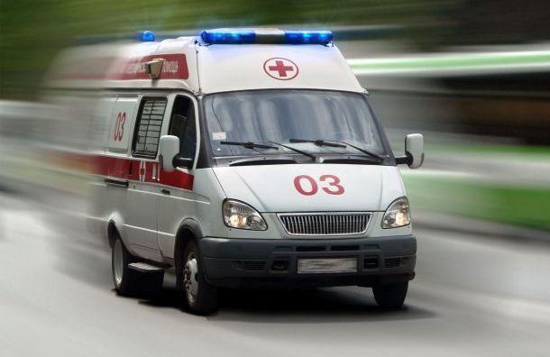 Три человека пострадали вДТП наПавловском шоссе