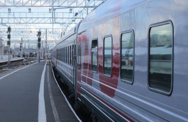 Между Петербургом иМосквой вовремя каникул пустят дополнительные поезда