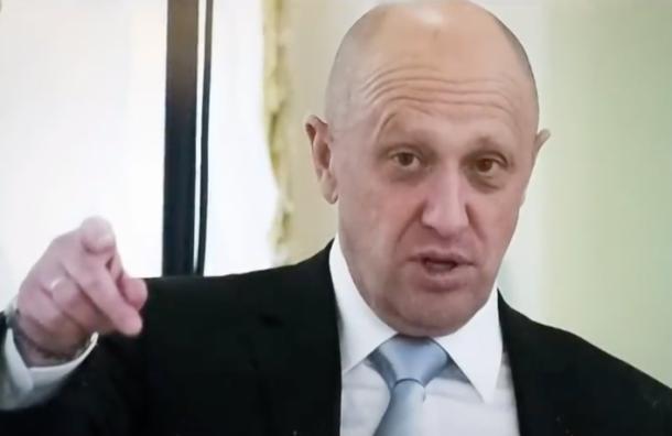 Евгений Пригожин основал Фонд борьбы срепрессиями