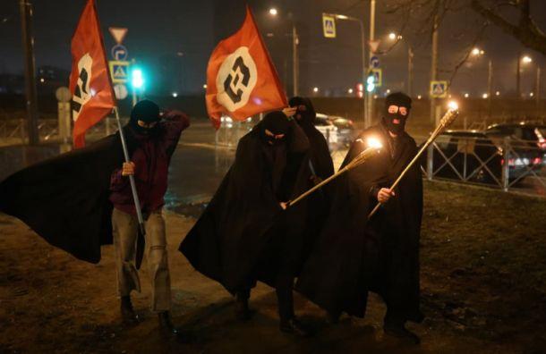 Активисты «Весны» провели шествие против блокировки Twitter