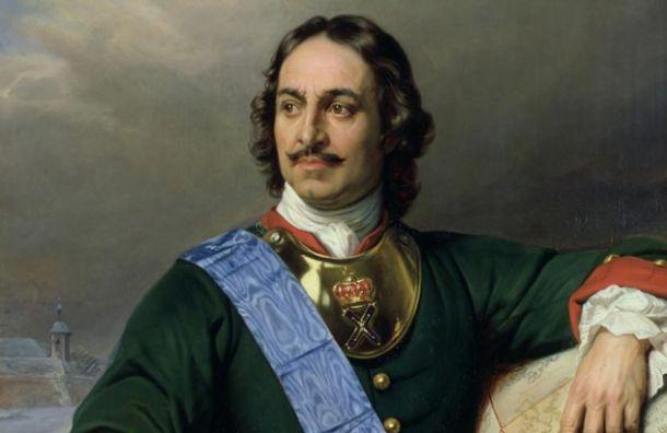 «Будь как Петр»: ГМЗ «Петергоф» выпустит детскую книгу про первого российского императора