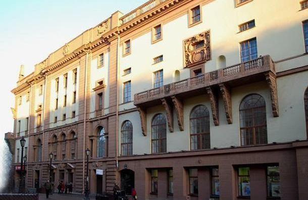 ВПетербурге воссоздадут студию звукозаписи «Победа»