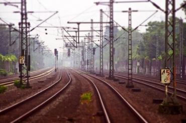 Заходы магистрали Москва— Петербург начнут строить в2022 году