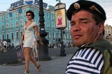 ВПетербурге пройдет персональная выставка фотографа Александра Петросяна