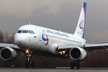 Три рейса «Уральских авиалиний» задержали ваэропопту Пулково