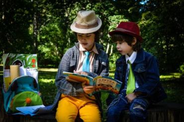 Запись детей впервые классы стартует вПетербурге 1апреля