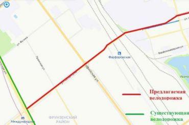Петербуржцы просят Беглова сохранить Цимбалинский путепровод