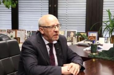 Ржаненков: Смольный нашел места для 50 человек изпансионата «Опека»