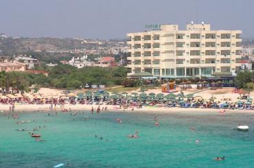 Кипр откроет границы для российских туристов с 1 апреля